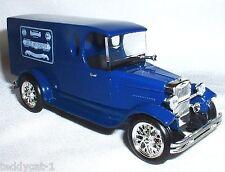 Oldtimer Lieferwagen 12 cm - Jules Destrooper - Sammler LKW 1:43