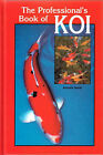 Professional Book of Koi by Anmarie Barrie (Hardback, 1992)