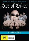 Ace Of Cakes : Season 1 (DVD, 2012)