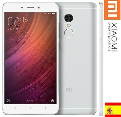 XIAOMI REDMI NOTE 4 , 3GB RAM ,32GB ROM,Helio X20 Deca Core,FHD,MIUI8 GLOBAL
