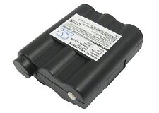 UK BATTERIA per MIDLAND GXT1000 GXT1050 batt5r batt-5r 6.0 V ROHS