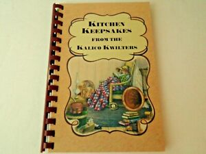 Kitchen-Keepsakes-from-the-Kalico-Kwilters-Cook-Book-Spiral-Bound-Yorkville-IL