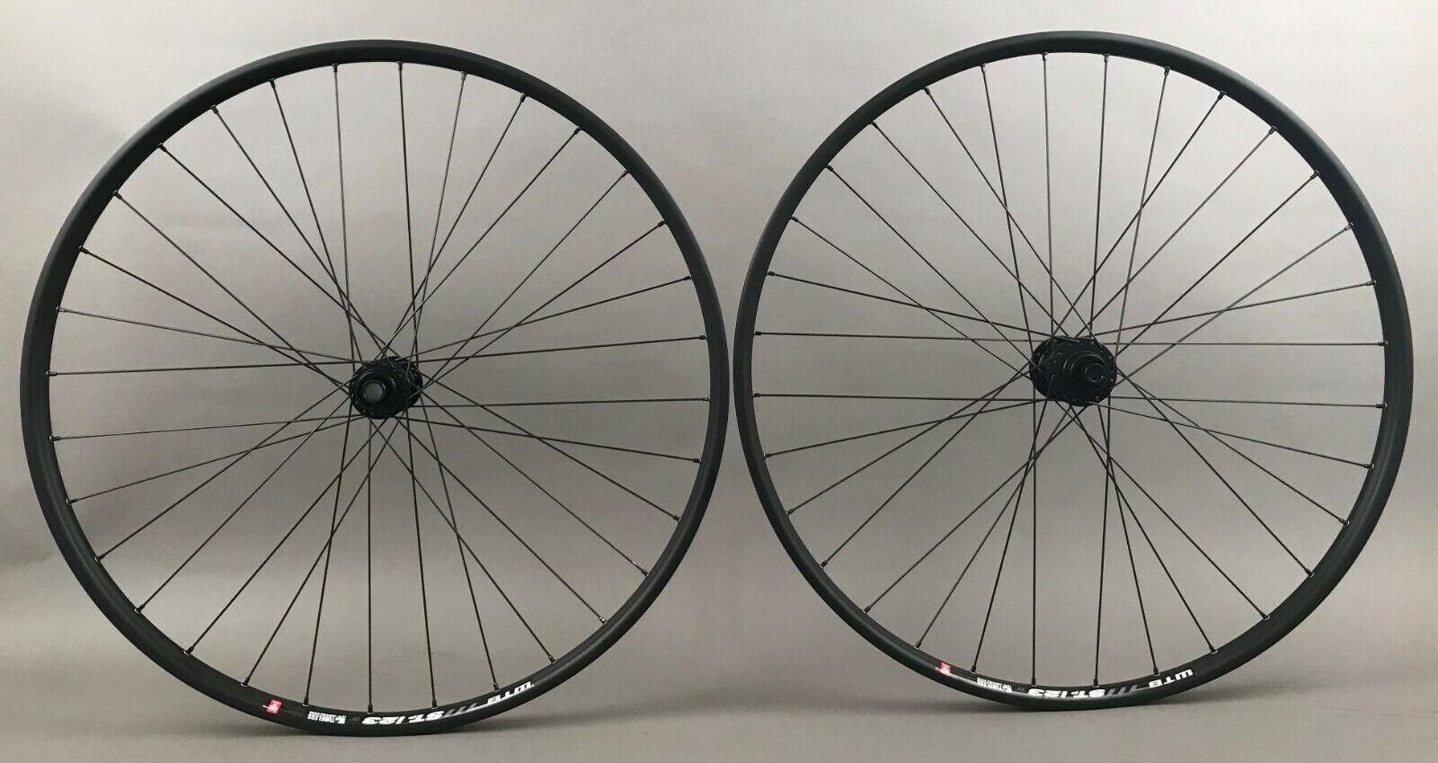 Image 1 - WTB ST I23 29er MTB Mountain Bike Wheels Tubeless BOOST SPACING 15x 110 12x 148