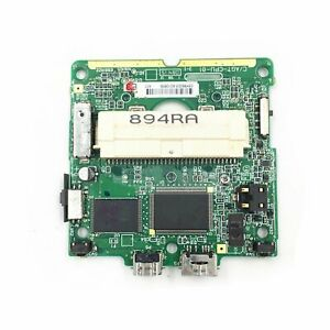 Bright-Backlight-Main-Motherboard-For-Nintendo-Gameboy-Advance-GBA-SP-AGS-101