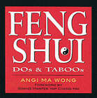 Feng Shui Dos and Taboos by Angi Ma Wong (Hardback, 2001)