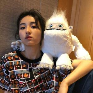 Genuine DreamWorks Abominable Yeti Everest Snowman Plush Doll toy Cute