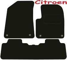 CITROEN c5 Deluxe calidad adaptados Esteras 2008 2009 2010 2011 2012 2013 2014 2015