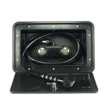Dura Faucet RV Exterior Shower Box Kit