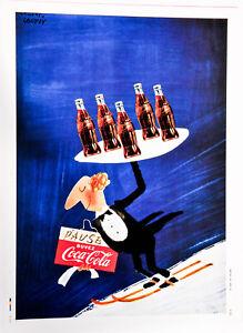 Coca-Cola-Original-Vertikal-Poster-034-Pause-Buvez-Coca-Cola-Herbert-Leupin-Ski