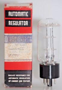 17-3-Amperite-Ballast-Automatic-Regulator-Roehre-Tube-NOS-NIB-NEW