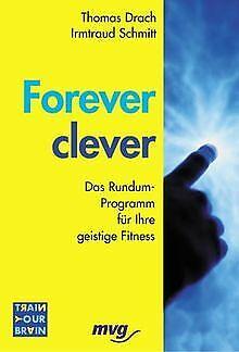 Forever Clever von Thomas Drach | Buch | Zustand sehr gut