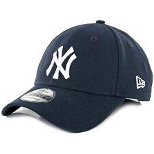 "New Era 9Forty ""The League"" New York NY Yankees Game Hat (Dark Navy) MLB Adj Cap"