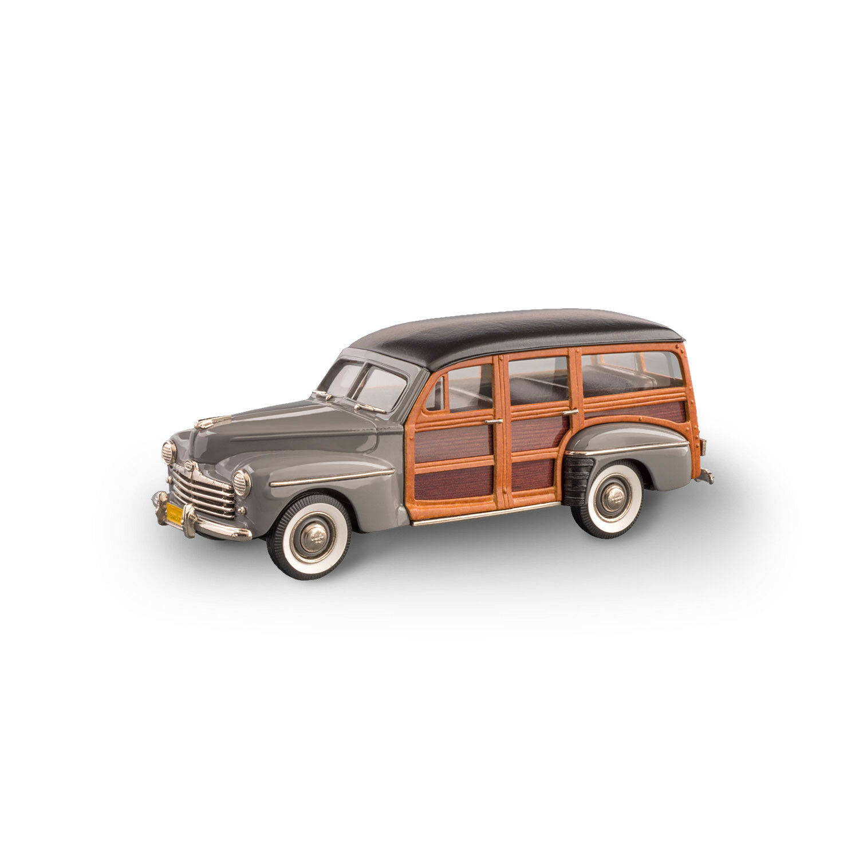 Brooklin Models 1948 Ford V8 Station Wagon  - BML23