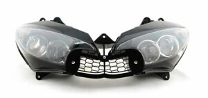 Phare-optique-avant-YAMAHA-R6-2003-2004-2005-Streetmotorbike