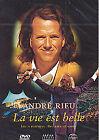 Andre Rieu - La Vie Est Belle (DVD, 2007)