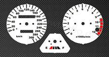 Yamaha XJR 1300 Tachoscheiben XJR1300 Gauge Tacho