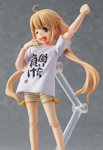 Good Smile Company  figma Idolmaster Cinderella Girls un Futaba Wonder Festival  authentique