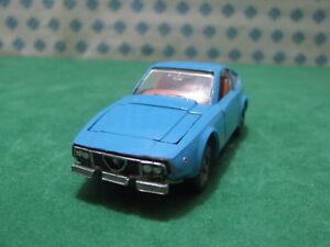 Vintage - Alfa Romeo Junior Zagato 1/43 Mebetoys