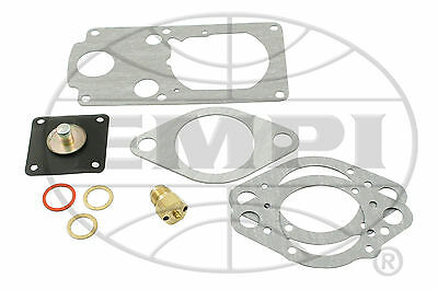 EMPI  SOLEX//KADRON 40//44 AIR CLEANER KIT VW BUGGY BUG GHIA THING BAJA PARTS 8801