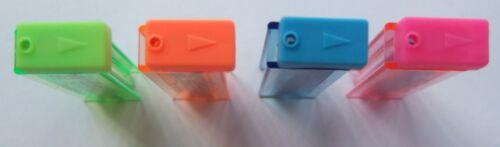 12 tubes 240x Faber-Castell Mechanical Pencil Refills Polymer Lead 0.7mm 2B