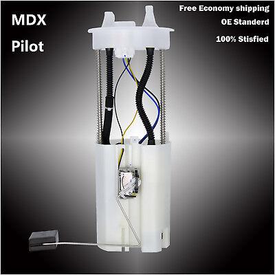 Fuel Pump Module Assembly Fits 2001-2004 Honda Pilot Acura MDX V6 3.5L SP8021M