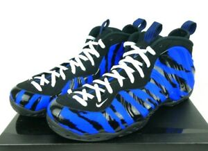 online store 429ed be192 Image is loading Nike-Air-Foamposite-One-Memphis-Tigers-Mens-Size-
