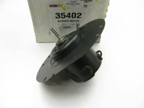 Factory Air 35402 FRONT HVAC Blower Motor W//O WHEEL
