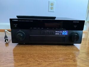 Yamaha AVENTAGE RX-A880 7.2 Dolby Atmos AV Stereo Receiver Perfect Condition