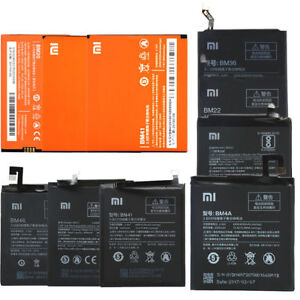 Details about Original Battery Xiaomi Mi 1 2 3 4 5 6 7 Mix Max Redmi Note 4  4X Hongmi 1S 3 Pro