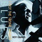 I Got the T-Bone Walker Blues by Roy Gaines (CD, Apr-2005, Groove Note)