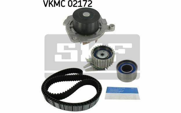 SKF VKPC 82645 Wasserpumpe
