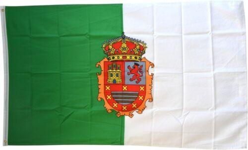 Drapeau Espagne Fuerteventura Drapeau Hissflagge 90x150cm