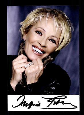 Diskret Ingrid Peters Autogrammkarte Original Signiert ## Bc 103766 Moderate Kosten Autogramme & Autographen Sammeln & Seltenes