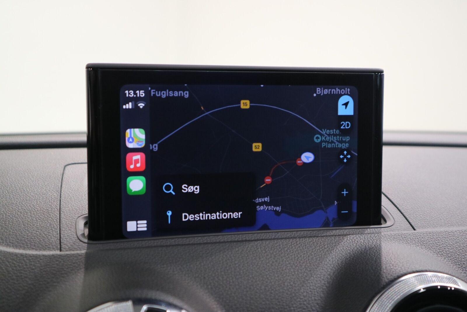 Audi A3 1,0 TFSi 116 Sport Sportback - billede 7