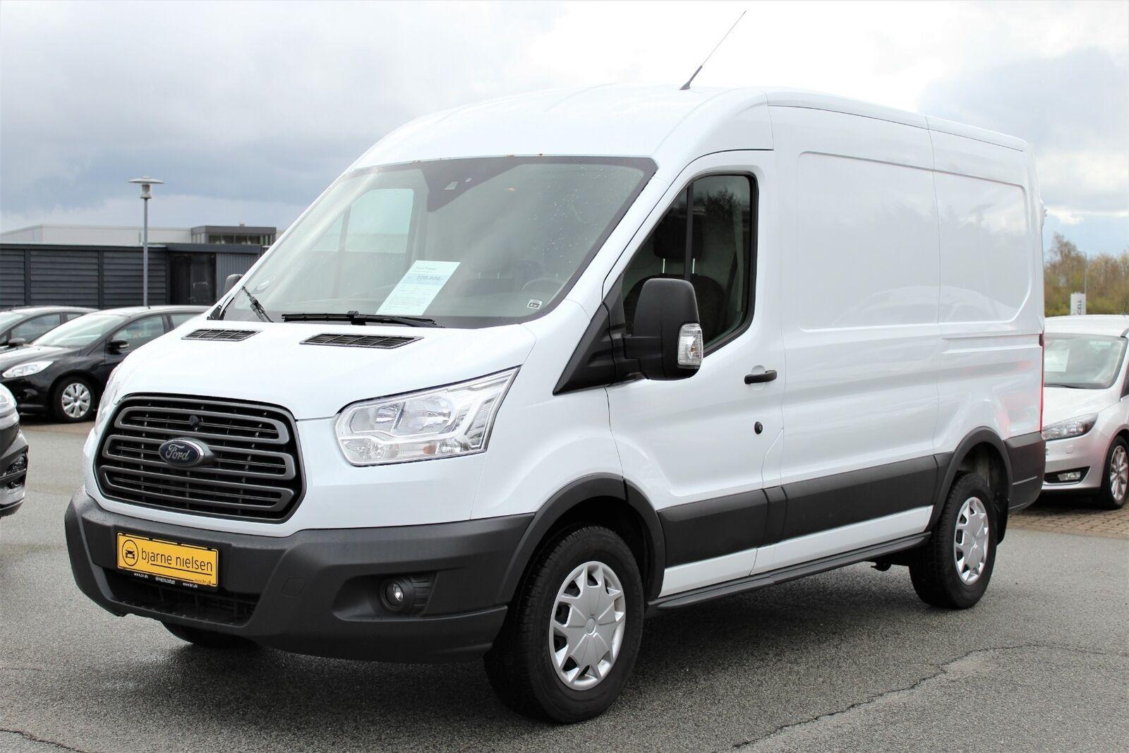 Ford Transit 350 L2 Van 2,2 TDCi 155 Trend H2 FWD