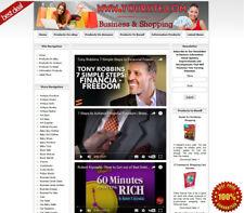 Amazon Adsense Store Online Business Website For Sale Money Maker
