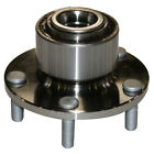 Axle Bearing and Hub Assembly Front,Rear GMB 799-0157 fits 04-05 Mazda 3
