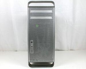 Mac Pro (Early,2009) 2 x 2.93GHz Quad-core  Xeon / 32GB Ram / 640HHd / 128 ssd