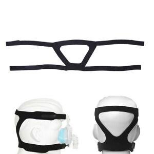 Kopfbedeckung-Kopfband-Beatmungsgeraet-Maskenband-fuer-Respironics-ResmedRSFD