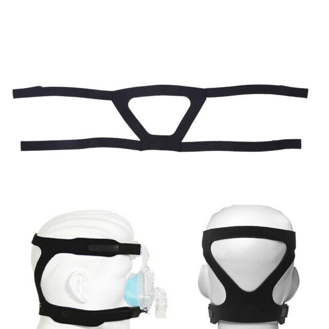Universal Comfort Headgear HeadBand ForRespironics Resmed CPAP Ventilator MaskNJ