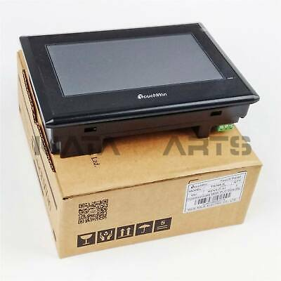 HMI Touch Screen 7 inch TH765-N XINJE Touchwin with program cable new