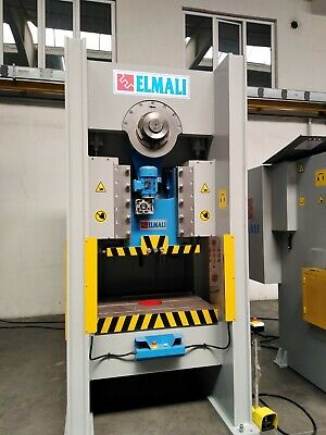 Stanzautomat, Exzenterpresse, Eccentric Press, Punching Press Eep-d, 200t Atm