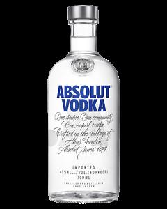 Absolut-Vodka-700mL-Spirits-bottle