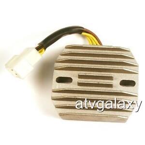 ElectroSport-Regulator-Rectifier-Kawasaki-Bayou-250-CDI