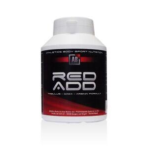 RED-ADD-Tribulus-Maca-Arginin-Citrus-Aurantium-Protodioscin-Testosteron-Booster