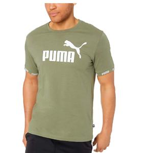 PUMA Mens Amplified Tee