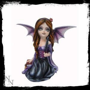 Nemesis-Now-Vampire-Fairy-figurine-of-Astrid