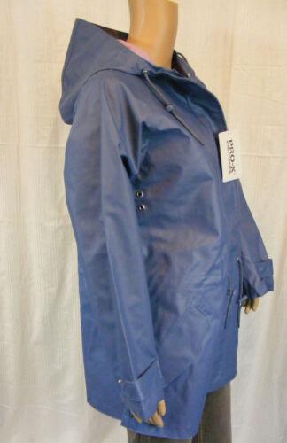 PRO-X ELEMENTS ~ Marit 36 blau Ostfriesennerz Friesennerz Regenmantel Raincoat