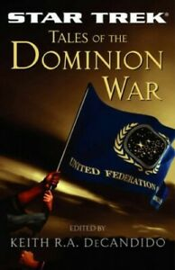 Tales-of-the-Dominion-War-Star-Trek-All-Star-by-Author-Unknown-Paperback
