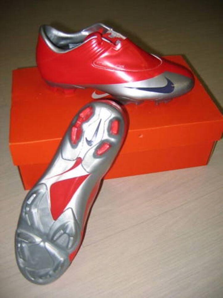 FW14 NIKE SCARPINI CHAUSSURES DE FOOTBALL MERCURIAL VAPEUR V V V 354549 851 da1d79